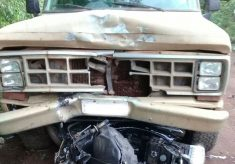 Adolescente de 15 anos morre após batida durante 'racha' em estrada vicinal