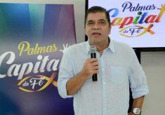 Aliados dizem que Amastha vai disputar a eleição para substituir Marcelo