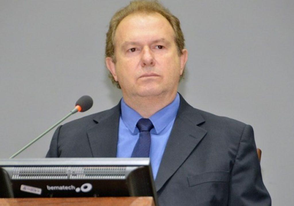 Carlesse diz que está preparado para assumir TO e cumprir obrigação constitucional