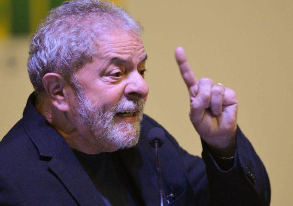 """PT do TO diz que Lula é """"preso político"""" e convoca militância para lutar pela candidatura do petista"""