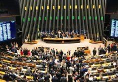 Congresso derruba vetos de Temer e permite 100% de desconto em multas sobre saldo da dívida de produtor rural