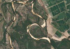 Captação de água na bacia do Rio Formoso divide opinião de órgãos públicos