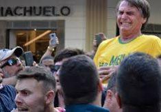 Ministério Público Federal denuncia agressor de Bolsonaro por crime contra a segurança nacional