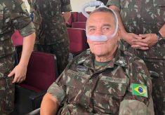 Villas Bôas diz que futuro ministro da Defesa 'não poderia ser melhor'