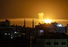 Gaza acena para cessar-fogo com Israel após maior escalada de ataques em anos; saiba o histórico Comente