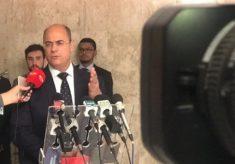 Witzel anuncia chefes das polícias Civil e Militar e nomeia seu advogado para secretaria Comente