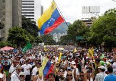Centros de votação desertos marcam eleição de vereadores na Venezuela