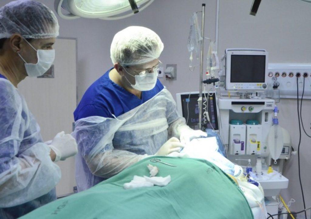 Primeira do ano, captação de múltiplos órgãos é realizada no HGP e salvará vidas