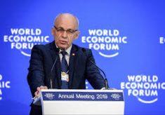 Líderes reunidos em Davos defendem o multilateralismo