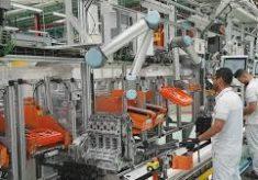 FCA disputa projeto milionário para sediar fábrica de motores em Betim (MG)