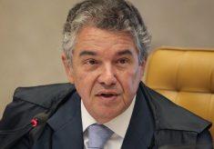 """""""É a Babel"""", diz Marco Aurélio sobre R$ 2,5 bi para Fundação da Lava Jato"""