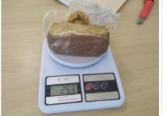 Preso em Lagoa da Confusão homem com quase 300 gramas de crack