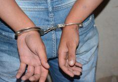 Suspeito de estupro de vulnerável é preso no interior do Estado