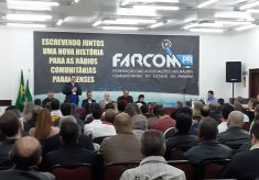 RADIOCOM do Paraná adota o modelo FARCOM/Tocantins e criam a FARCOM/Paraná