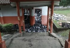 Jovem confessa ter ateado fogo em escola pública em SP após sofrer bullying