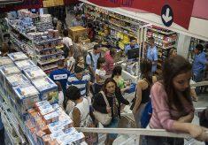 Pesquisa indica alta de 4,6% do mercado de trabalho no Brasil