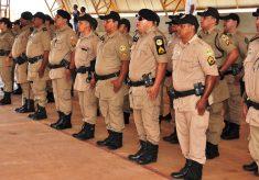 Governo do Estado envia projeto de lei que amplia a idade mínima para ingresso na Polícia Militar e Corpo de Bombeiros