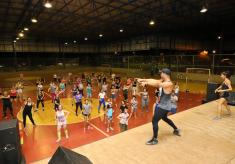 Promoção: SESI abre matrículas para modalidades esportivas e de lazer em Palmas, Araguaína e Gurupi